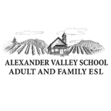 Alexander Valley School Adult and Family ESL
